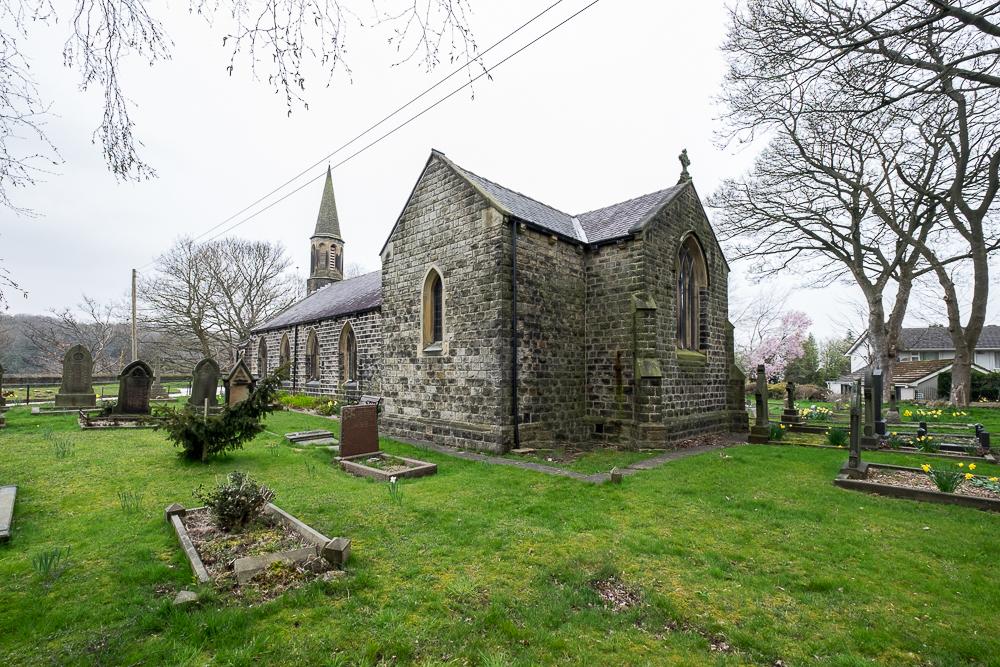 St Georges Brockholes