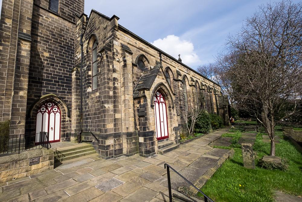 St Marys Honley