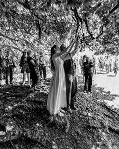 wedding photographer avebury