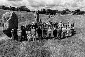avebury wedding