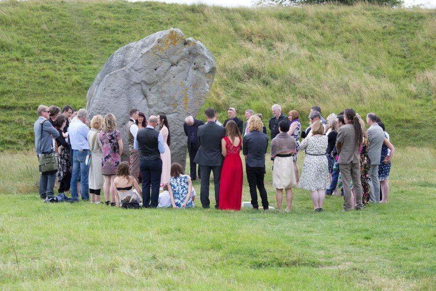 pagan wedding