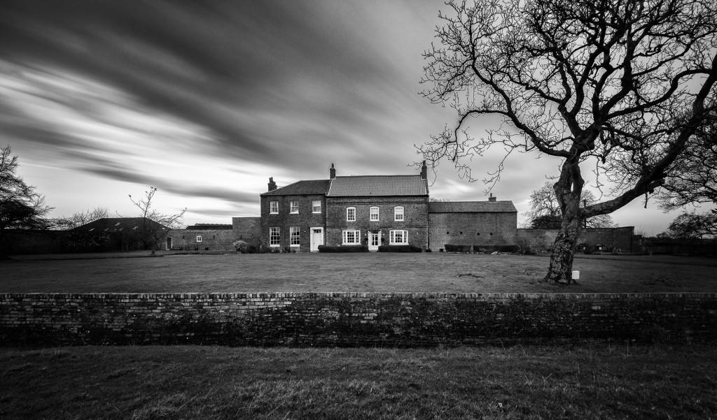 Winter Weddings at Hornington Manor